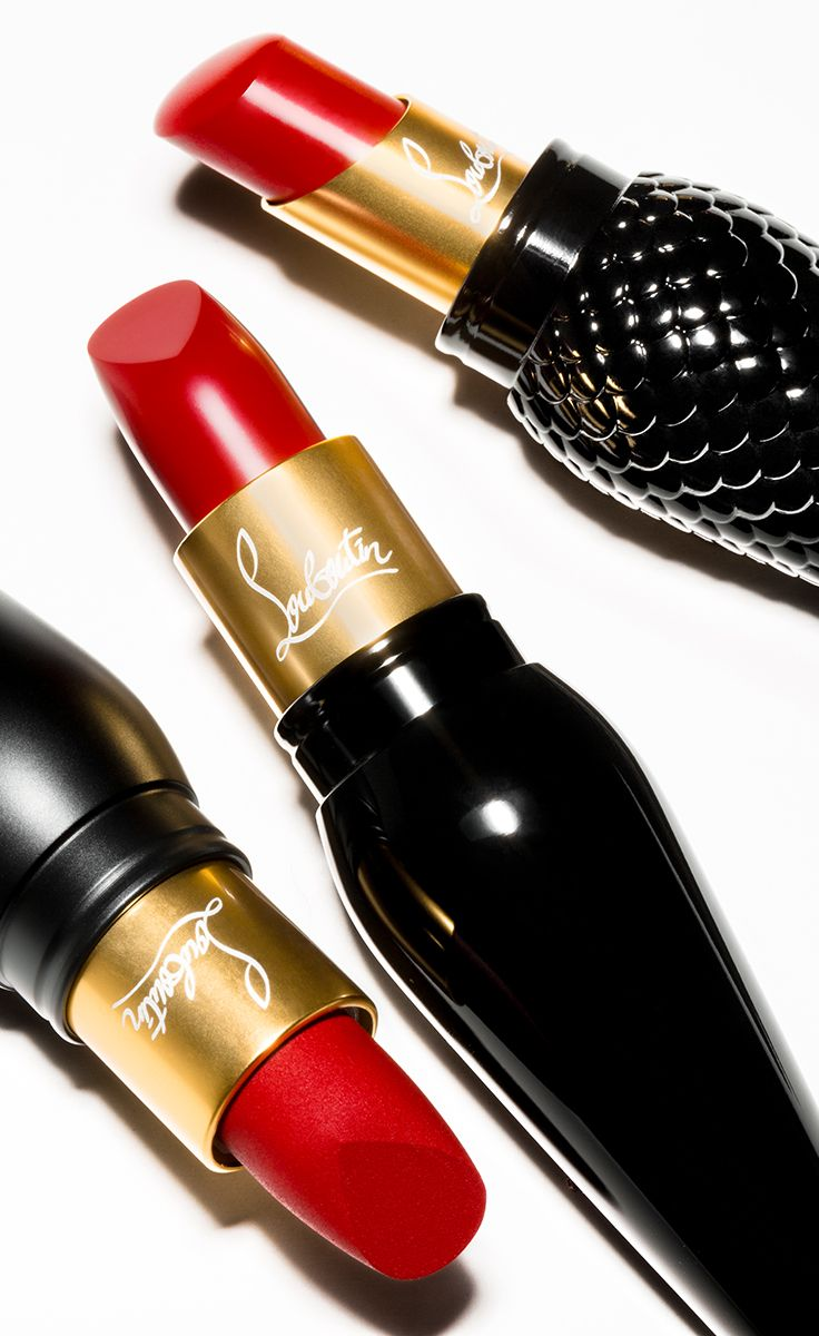 Welcome to the new face of fall beauty. Introducing Louboutin Rouge Lip Colour by Christian Louboutin – a glamorous experience available in three unique textures that capture to the feminine mystique. #SaksBeauty