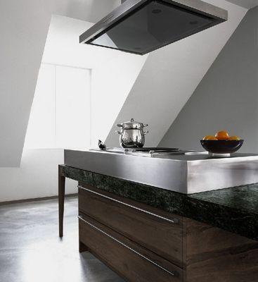 HORNFELS worktop, urban style, Pfleiderer/ HORNFELS blat kuchenny
