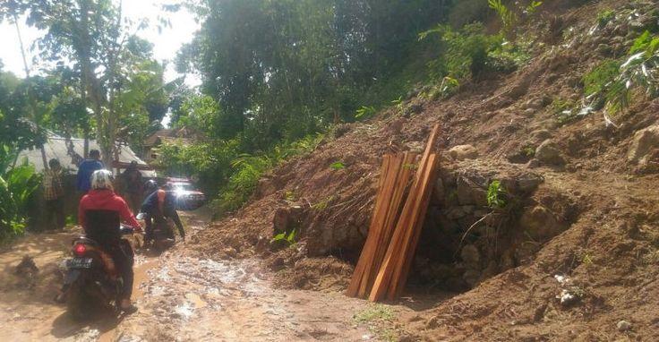 Sampai 31 Mei 2018, Kabupaten Sukabumi Terapkan Siaga Darurat Bencana Alam