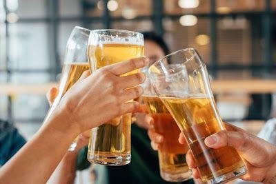 10 Bebidas Alcohólicas Beneficiosas Para La Salud