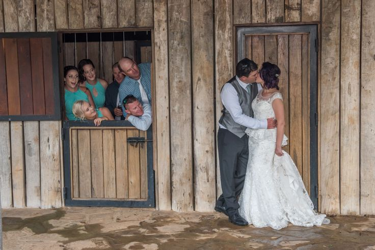 Wedding Photographer - Candid Photos of a Lifetime  The Bridal Party