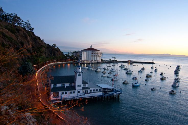 Santa Catalina Island has always been a magical and often mysterious place. Located just twenty-six miles off the coast of Orange County, Catalina has a rich history filled with fabulous tales of movie stars, ghosts, love and tragedy.