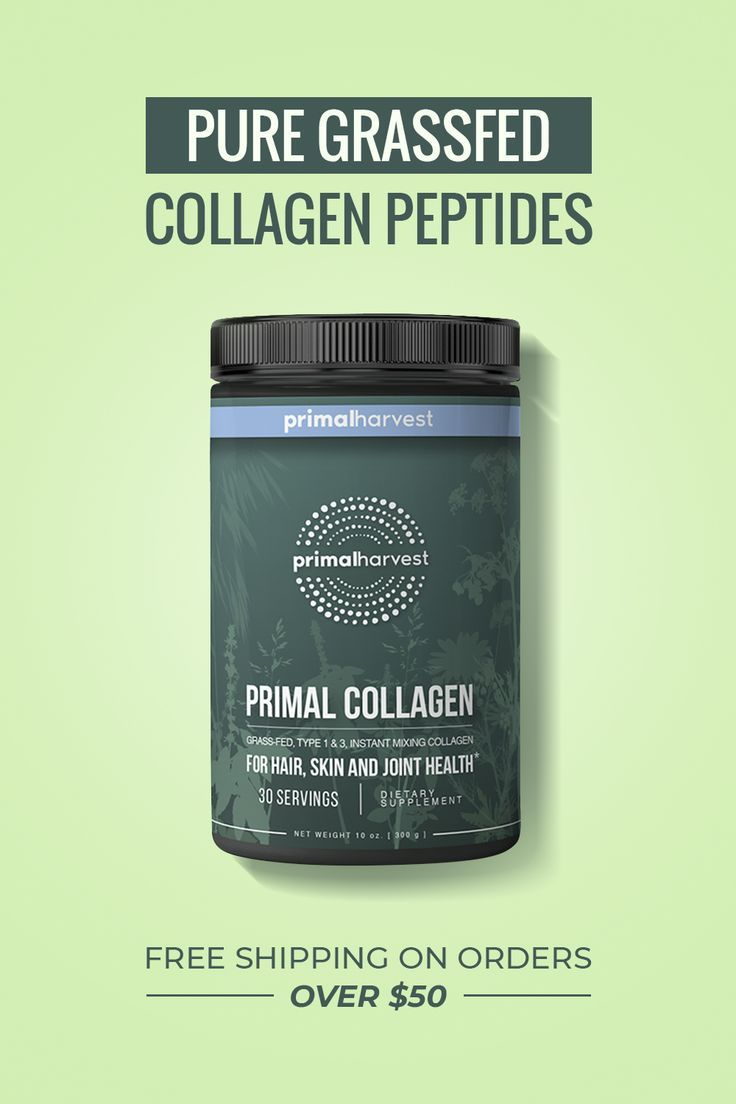 100 Grassfed Collagen Peptide Powder In 2020 Collagen Peptide Powder Foot Detox Soak