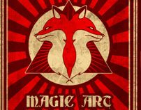 MAGIC ART