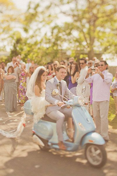 Wedding Car Rental | Wedding Planning, Ideas & Etiquette | Bridal Guide Magazine