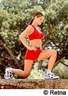 The Curves workout | Daily Mail Online