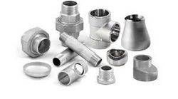 STAINLESS STEEL FORGED FITTINGS :-  The Stainless steel is a semi hardened alloy, high resistance against any form of external chemicals or abrasives.  ASTM / ASME A/SA 182 F 304, 304L, 304H, 309S, 309H, 310S, 310H, 316, 316TI, 316H, 316L.