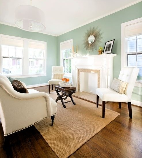 47 best images about color my home on pinterest pewter - Traditional living room paint colors ...