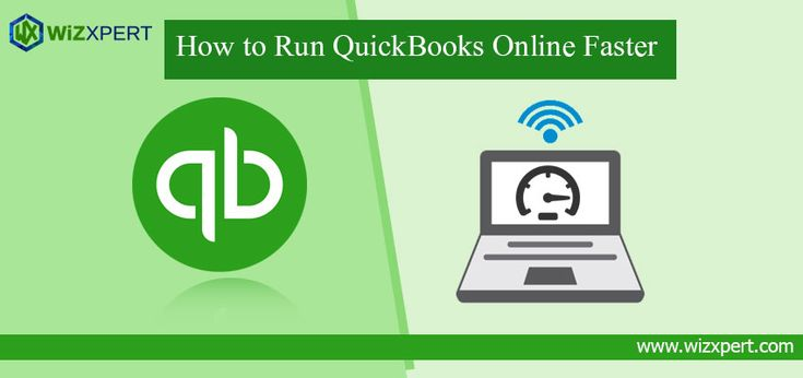 How to Run QuickBooks Online Faster? Hello, QuickBooks users you know that QB Online is a browser-based online accounting and invoicing system if you may find that it is running slowly on your browser. We will tell you here! How to run QuickBooks Online faster.  for more information https://www.wizxpert.com/quickbooks-support-help-phone-number/