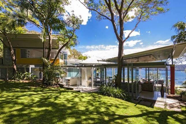THE GLASS HOUSEPalm Beach, a Avalon Beach House   Stayz