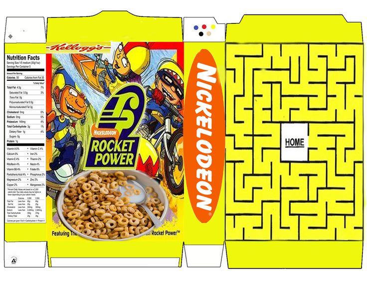 41 best images about Graphic Arts... CEREAL BOX DESIGN on ...
