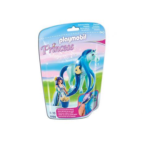 Zestaw Playmobil 6169 - Księżniczka Luna dla Dzieci od lat 4.   W zestawie księżniczka, kucyk, lusterko, grzebień oraz inne drobne akcesoria. Wyprodukowano w Europie  Sprawdźcie sami:)  http://www.niczchin.pl/zamek-ksiezniczki-playmobil/2217-playmobil-6169-ksiezniczka-luna.html  #playmobil #ksiezniczki #ksiezniczkaluna #zabawki #niczchin #krakow
