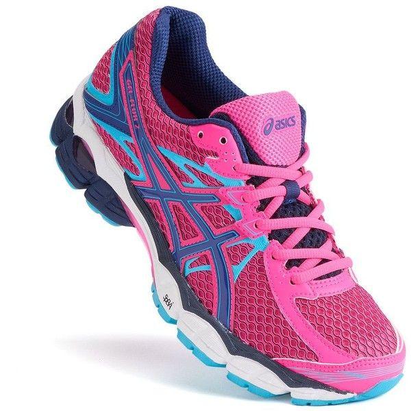 ASICS Gel-Flux 2 Women's Running Shoes, Size: 8.5, Brt Pink (