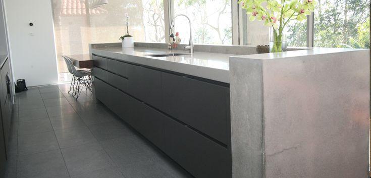 Concrete By Design » Vaucluse
