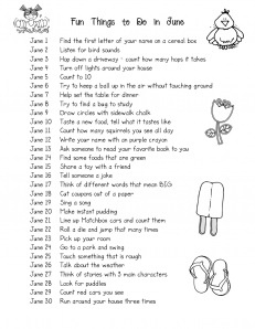 first grade readiness checklist pdf
