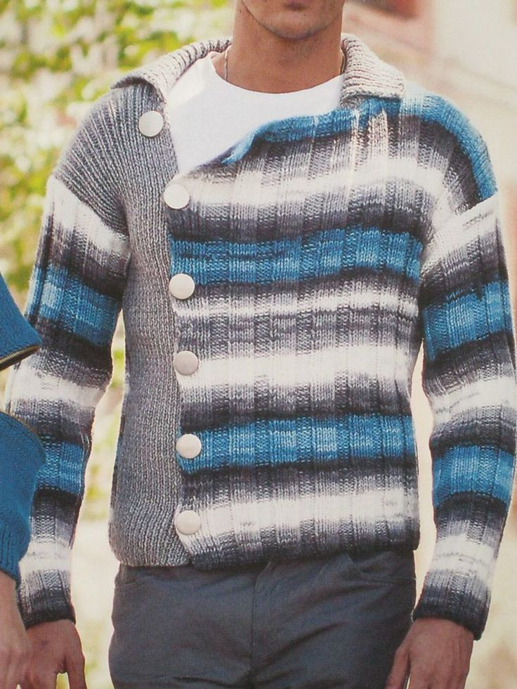 The 25+ best Hand knitted sweaters ideas on Pinterest   Winter ...