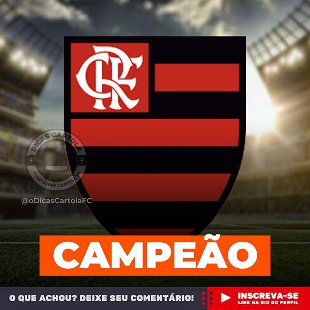 O Flamengo E Campeao Da Recopa Sulamericana Apos Vencer O Independiente Del Valle Por 3x0 Esse E O 1º Titulo Internaci Campeao Futebol Brasileiro Globo Esporte