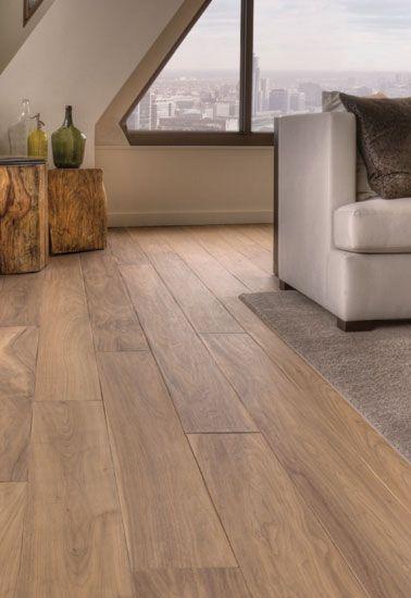 walnut flooring…wide plank 9″ wide!