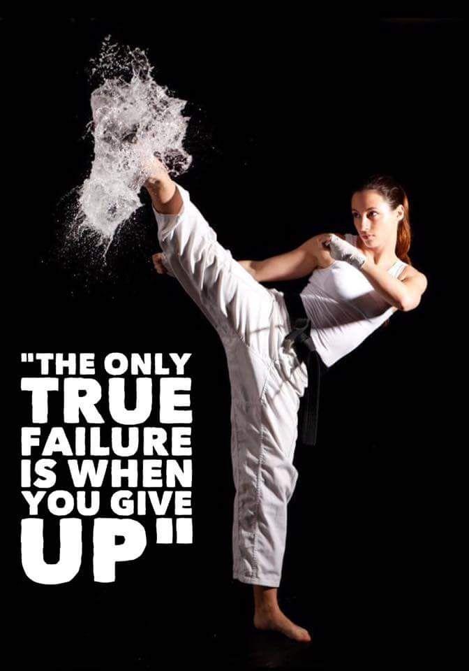 Taekwondo.