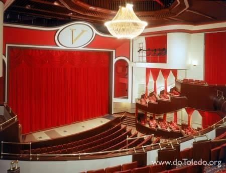 valentine theater toledo