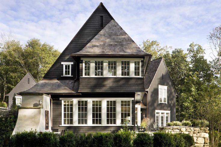 BLACK & WHITE - IKE KLIGERMAN BARKLEY ARCHITECTS P.C. - New York - San Francisco