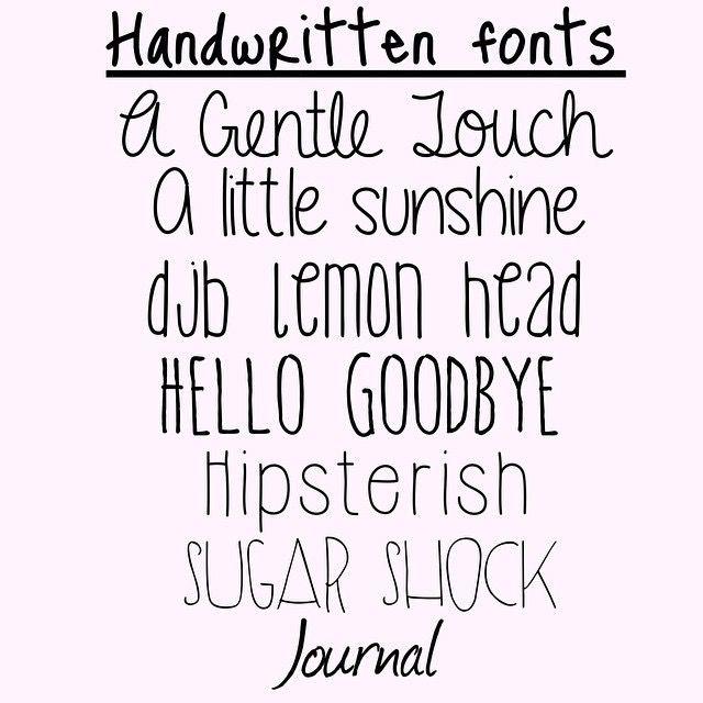 8 best Fancy easy lettering images on Pinterest