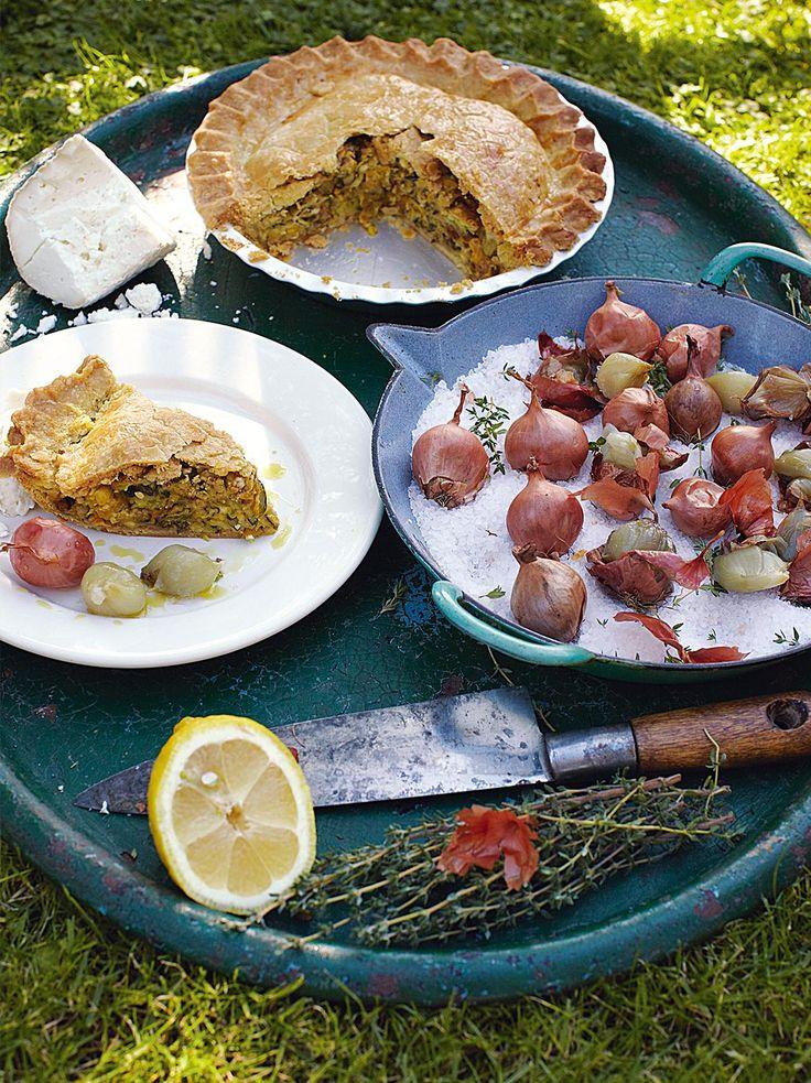 14 Veggie Recipes to Make Meat Eaters Envious | Galleries | Jamie Oliver | Jamie Oliver