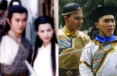Jin Yong Classics to Dominate Hong Kong Film Industry in 2018