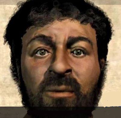Así habría sido Jesús de Nazareth según recientes investigaciones.