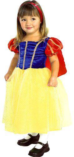 Snow White Kids Costume - http://www.specialdaysgift.com/snow-white-kids-costume/