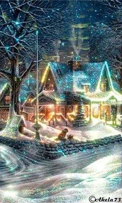 Christmas - Glitter Animations - Snow Animations - Animated images - Page 3