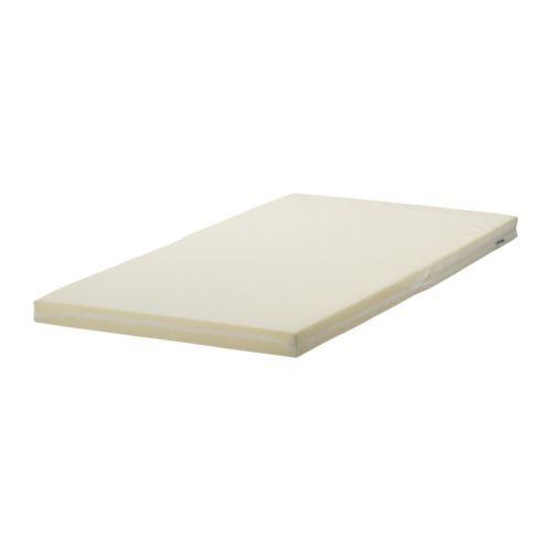 VYSSA SLAPPNA Colchón para cuna  - IKEA