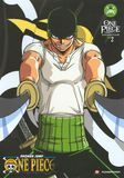 One Piece: Collection 2 [4 Discs] [DVD], 15870193