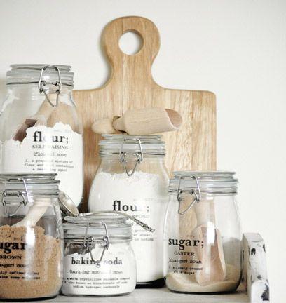 DY Kitchen Ideas | Babble