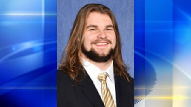 Pitt football player facing charges after chase crash  WPXI Pittsburgh