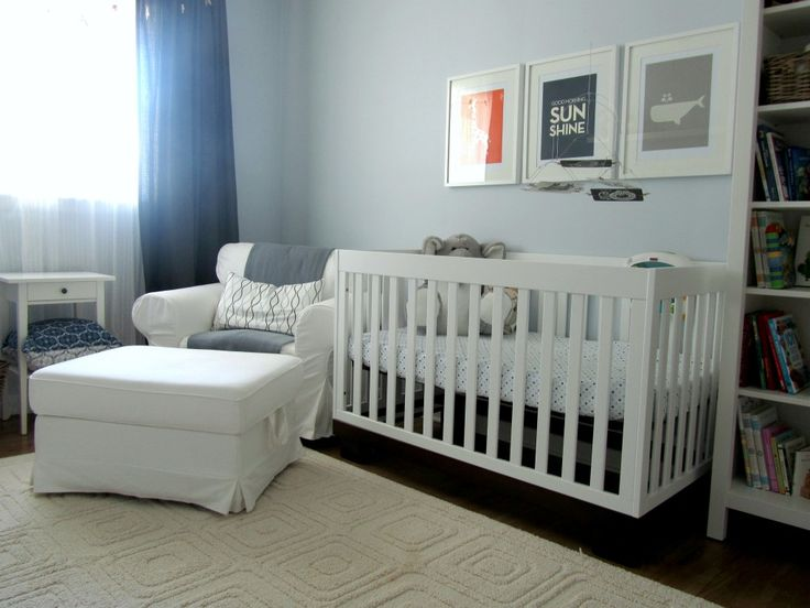 Check Out Our Adorable White Baby Room Decor. Get More Decorating Ideas At  Http: