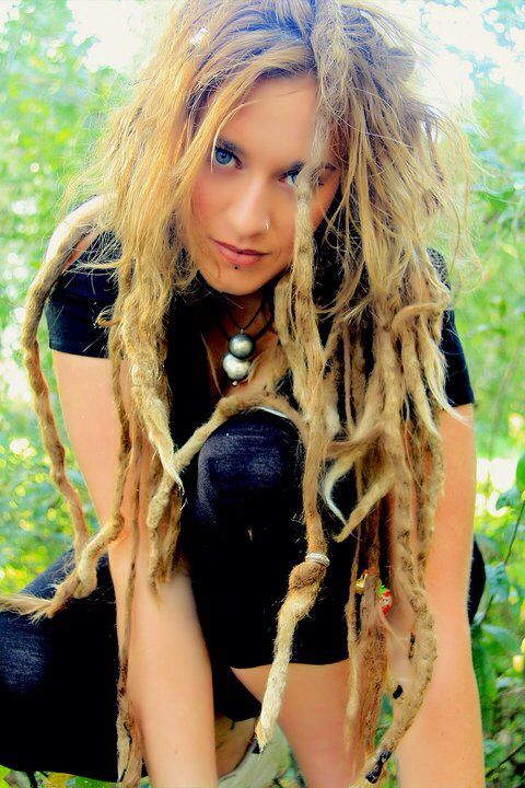 127 best Dreadlocks: neglect, free-form, natural & organic images ...