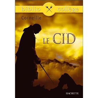 corneille œuvres principales | Le Cid - poche - Pierre Corneille, Livre tous les livres à la Fnac