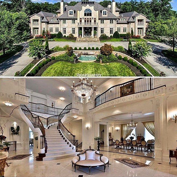 Best 25 Luxury Mansions Ideas On Pinterest: Best 25+ Billionaire Homes Ideas On Pinterest