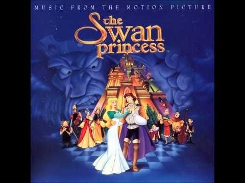 Far longer than forever - Swan princess (Die Schwanenprinzessin) (Piano Cover) - YouTube
