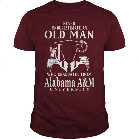 Alabama A&M University Graduates! - #graphic hoodies #design shirt. SIMILAR ITEMS => https://www.sunfrog.com/LifeStyle/Alabama-AampM-University-Graduates-Maroon-Guys.html?60505