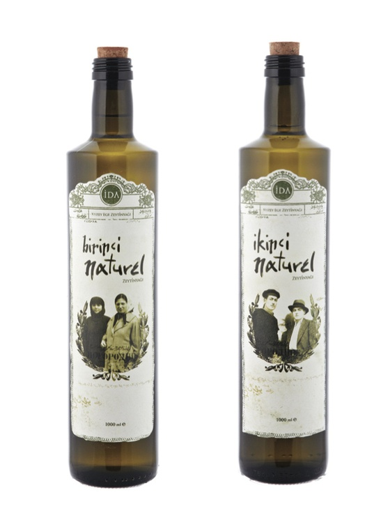 oliveoil packaging by Orcun Andic, via BehanceOliveoil Packaging, Orcun Andic