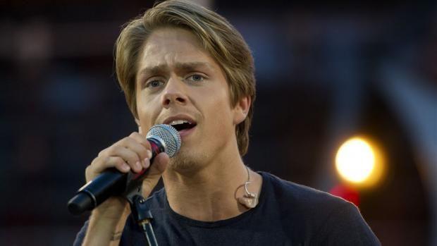 Dré Hazes wint Beste Zangers van Nederland