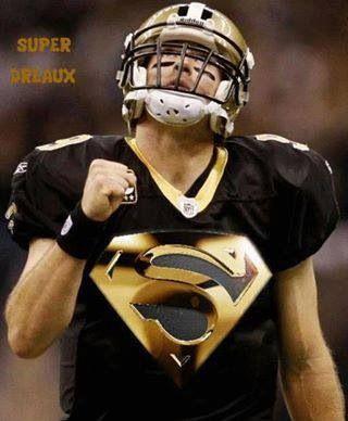 Super Drew!