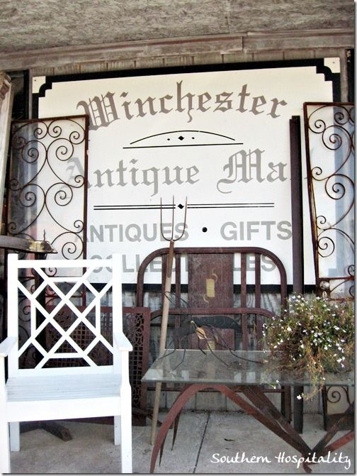 Antiques Shopping In Franklin Tn Shopping Antiques And Love