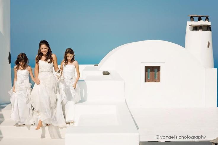 Olga and Fabrizzio ... Pre wedding shooting by Vangelis Beltzenitis