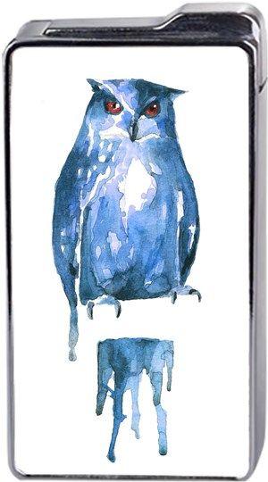 Doruktan Turan - Mavi Baykuş - Kendin Tasarla - Çakmak