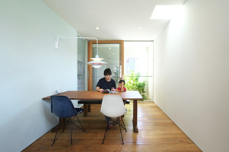 Gallery of OH! House / Takeru Shoji Architects - 5