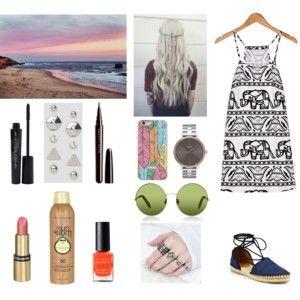 #fashion #summer #verano