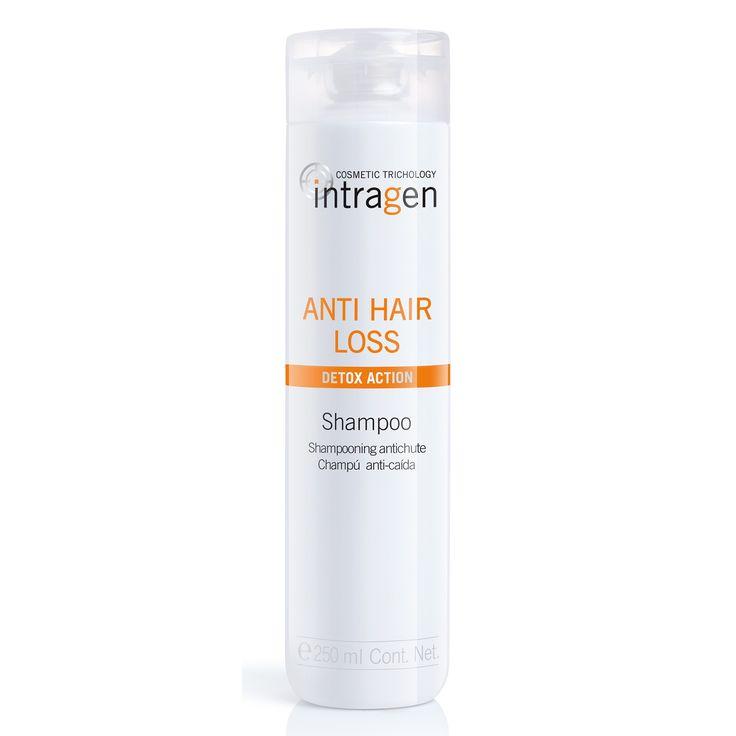 Intragen Anti-Hair-Loss Shampoo 250ml.